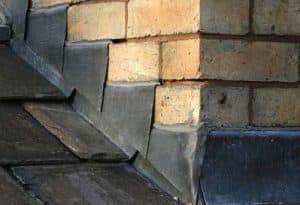 leading-chimney-flashing South Dublin