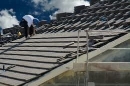 Roofing Tile Replacements Dublin