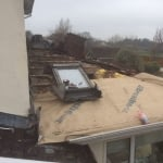 Extension Roof Repairs Dublin