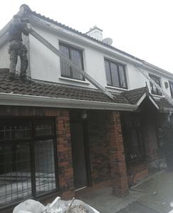 Gutter Repairs Dublin, Guttering Contractors, Soffits and Fascia Dublin