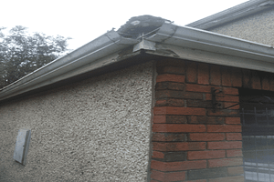 Fascia Soffit and Gutter Replacement Dublin