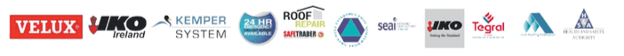 Dublin City Roofing Gittering and Roof Repairs Suppliers
