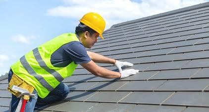 Roofing Contractor in Cork City