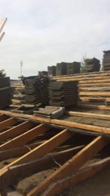 Leaking Roof Repair Cork