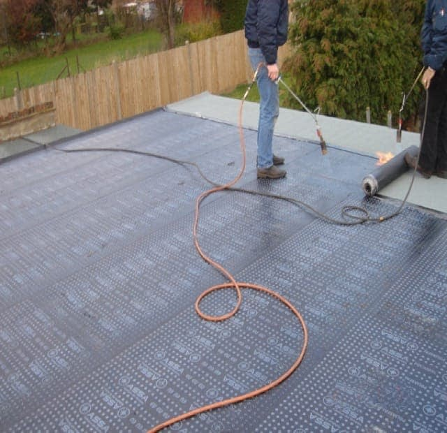 Flat Roof Installation and Repair in Cork