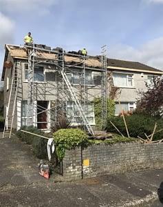 Repair Roofs in Cork